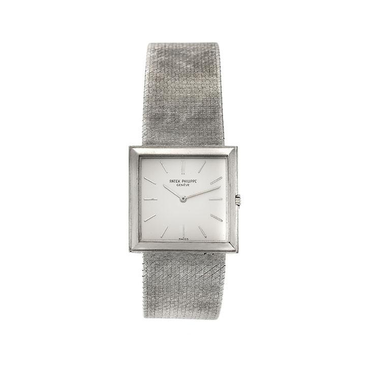 Asta orologi - Patek Phillippe